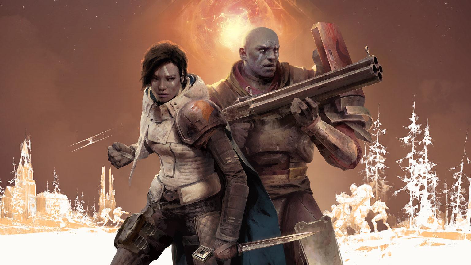 Die Saison der Würdigen hat in Destiny 2 begonnen   Gameslore