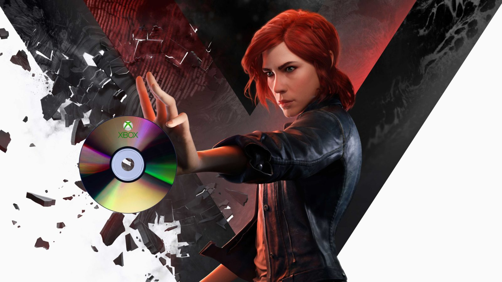 Control« kommt in den Xbox Game Pass ...